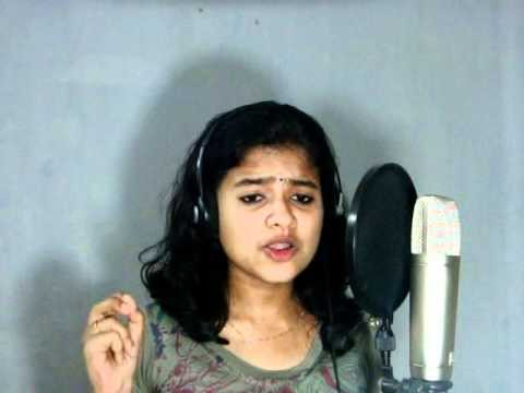 Ninaithu Ninaithu By Kaveri video