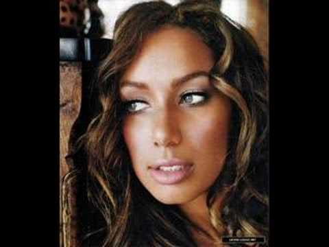 Leona Lewis - What You Do to Me