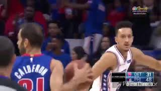 "Landry Shamet Mix - ""Imagine That"""