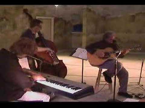 Ray Kamalay Trio-