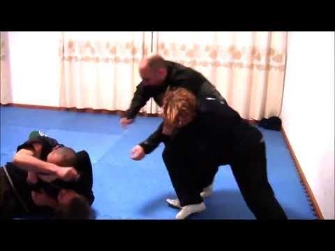 WDP takedowns n rollin - bjj & ground qin na Image 1