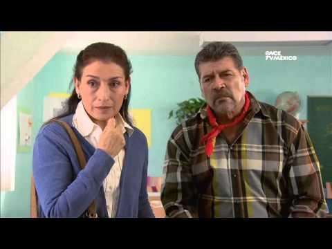 Kipatla - Programa 8, Tere. De sueños y aspiradoras (21/11/2012)