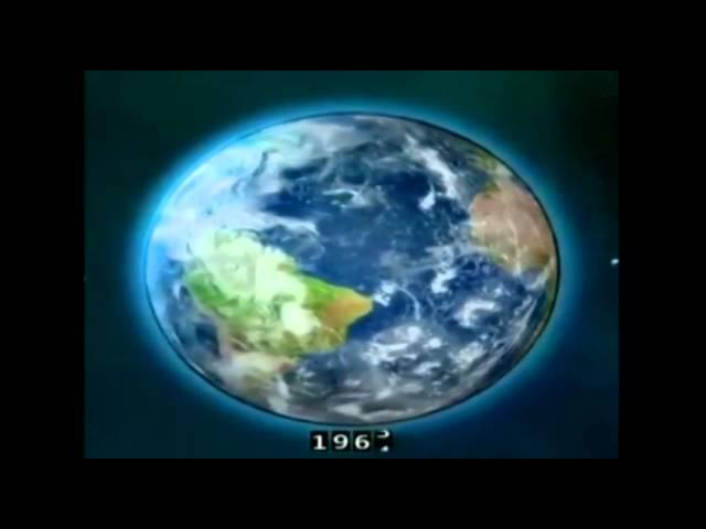 Do coração procedem todos os lixos! Desde a poluição do solo e dos mares, até o lixo espacial.