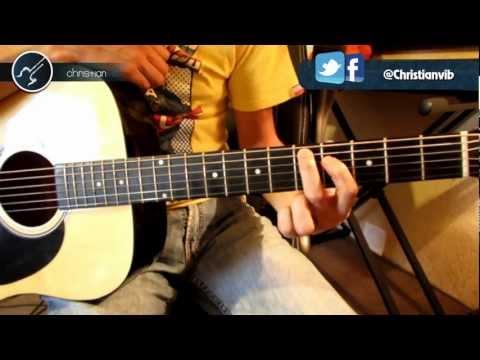 Como tocar CORRIDOS en Guitarra Acustica (HD) Tutorial