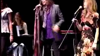 Steven Tyler and Chelsea Tyler - single Remember