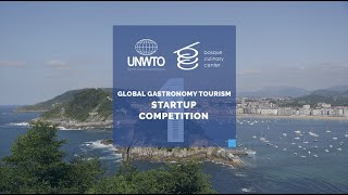 First Global Gastronomy Tourism Startup Competition