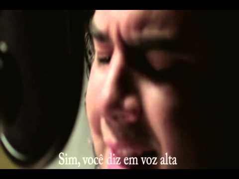 Chris Medina - What Are Words - Legendado.avi video