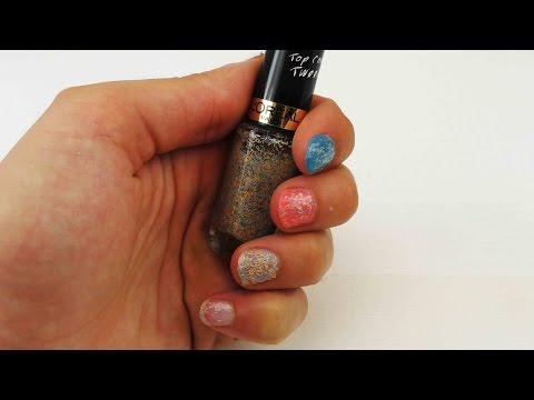 L'oreal Nagellack - Top Coat Tweet Color Riche Jackie Tweed - Aus der Glossybox