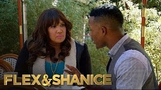 Flex Gets Real with Kym Whitley - Flex and Shanice - Oprah Winfrey Network