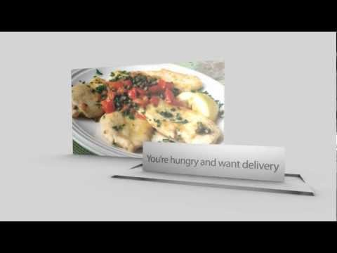 Irvine Food Delivery | Restaurant Delivery in Irvine | Food Delivery Orange County