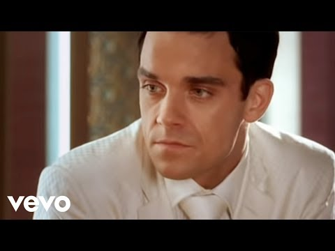 Robbie Williams - Somethin Stupid