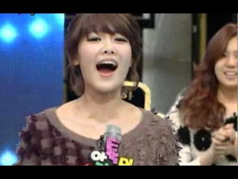 SNSD Sooyoung Yuri  Individual Talents Music Videos