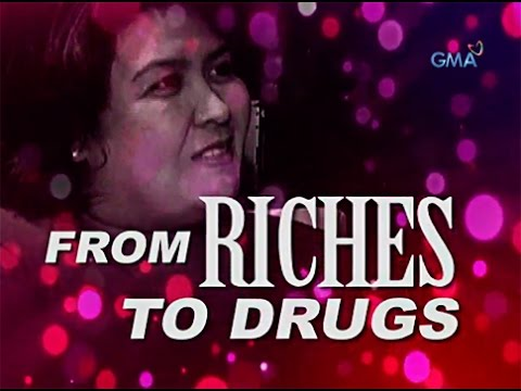 Startalk Web Exclusive: Dating  aktres na si Myra Manibog, umaming nalulong sa droga