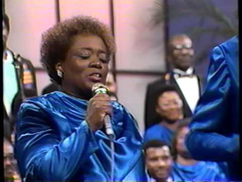 All Night, All Day  Florida Mass Choir