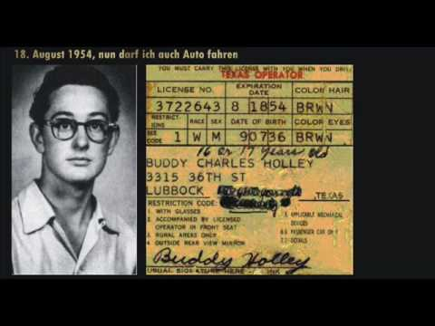 Buddy Holly - Take Your Time