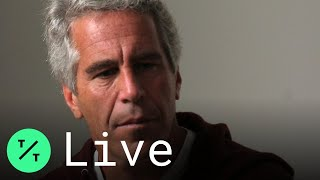 Jeffrey Epstein Dies by Suicide in Jail. Here's What He Was Charged With