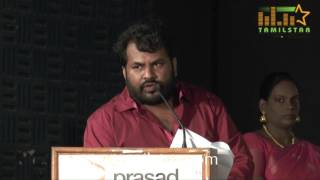 Visaranai Movie Success Meet Part 2