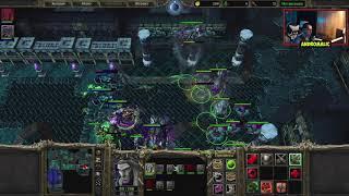 Warcraft 3 TFT: Глава 7, часть 2: Забытые [The Forgotten Ones] - Кампания за Нежить
