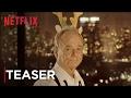 A Very Murray Christmas - Teaser - Netflix [HD]
