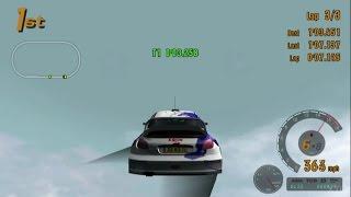 Gran Turismo 3 - Peugeot 206 Rally Car '99 100,000HP PS2 Gameplay HD