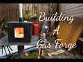 Building A Propane Gas Forge For Blacksmithing mp3