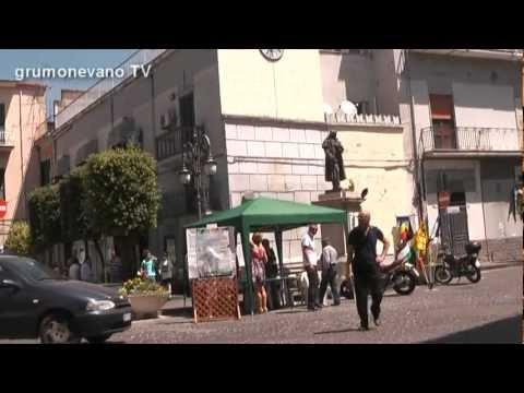 Musica nei Cortili 2012 – Grumo Nevano – Napoli