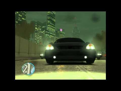 Niko-на приоре (GTA 4)