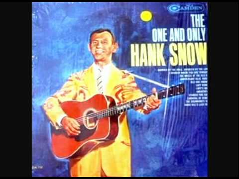Snow Hank - Spanish Fireball