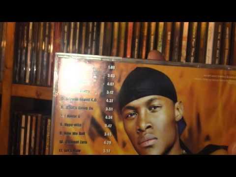 Hip Hop CD Collection: Part 5