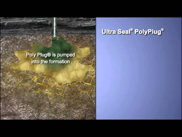 M&D Industries Poly Plug