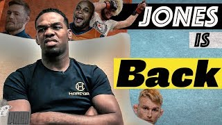 Jon Jones Speaks His Mind - Khabib! Conor! Cormier! UFC 230?