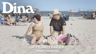 Dina (2017)   Official Trailer HD