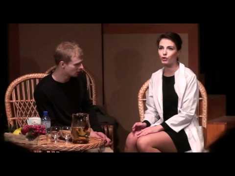 Ловушка (Робер Тома), трейлер спектакля