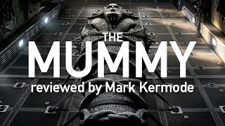 The Mummy reviewed by Mark Kermode