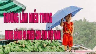 Thương Lắm Miền Trung - Giọng Ca Mới Hát Nhạc Trữ Tình Quê Hương Chấn Động 90 Triệu Con Tim Việt Nam