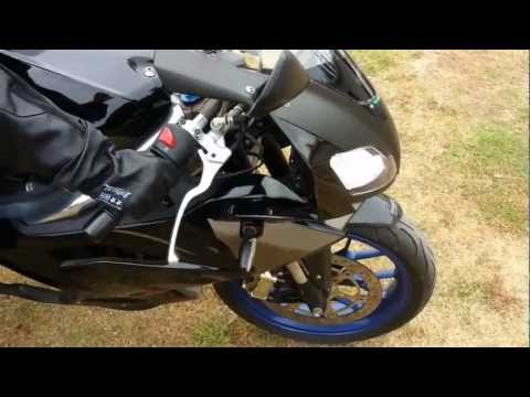 Aprilia RS 125 RS125 2007 Full Power FP Tyga Walka