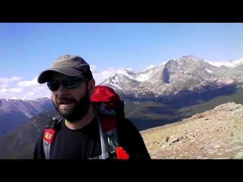 SOTA Activation: W0/FR-036 (Bighorn Mountain) Colorado (Summits on the Air)