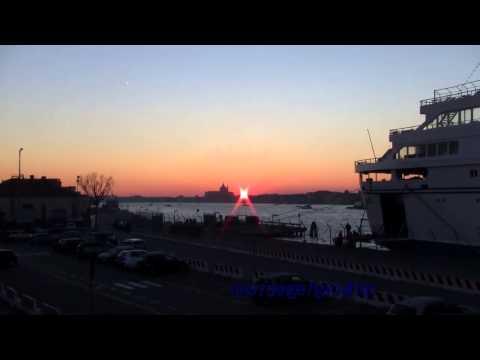 alba rossa 11/12/2012 venezia