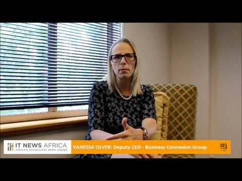 IT News Africa Interview: Business Connexion Deputy CEO discusses MWOT 2015