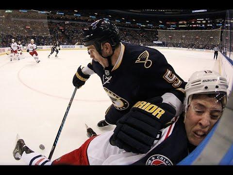 Хоккей - игра для настоящих мужчин | Hockey - game for real men