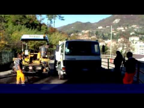 Edilizia Sicura 4. Cantieri stradali e sicurezza