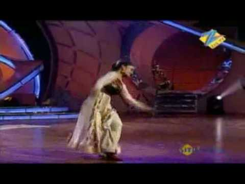 Lux Dance India Dance Season 2 Jan. 16 '10 - Kruti video