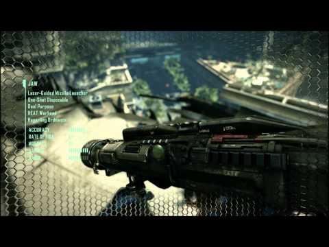 Crysis 2 Nvidia Gt 540M
