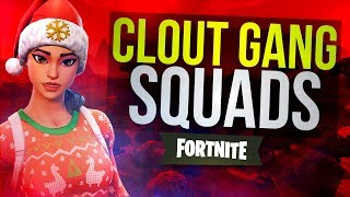 Funniest Squad Win w/ Faze Banks Cizzorz and RiceGum
