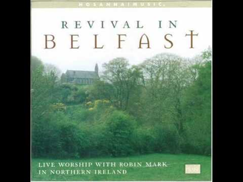 Mark Robin - Revival