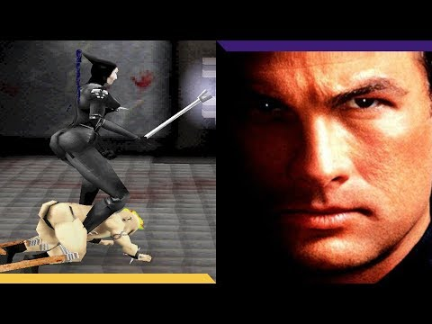 10 lost games that were discovered after decades