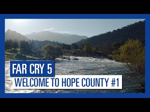 Far Cry 5 - Welcome to Hope County #1