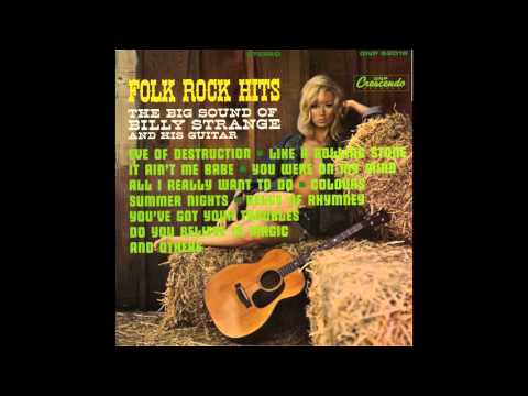 Glen Campbell - Youve Got Your Troubles