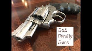 Top 5 Guns To Get Rid Of