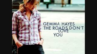 Watch Gemma Hayes Happy Sad video